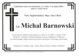 Michał Barnowski