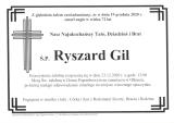 Ryszard Gil
