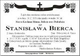 Stanisława Bierca