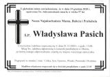 Władysława Pasich