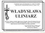 Władysława Uliniarz