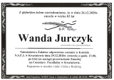 Wanda Jurczyk