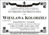 Wiesława Kołodziej