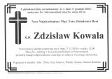 Zdzisław Kowala