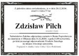 Zdzisław Pilch