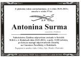 Antonina Surma