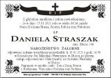 Daniela Straszak
