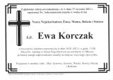 Ewa Korczak