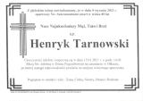 Henryk Tarnowski