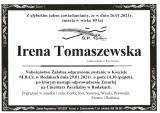 Irena Tomaszewska