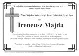 Ireneusz Majda