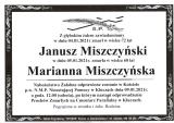 Marianna i Janusz