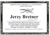 Jerzy Bretner