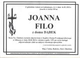 Joanna Filo