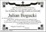 Julian Bogucki