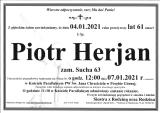 Piotr Herjan
