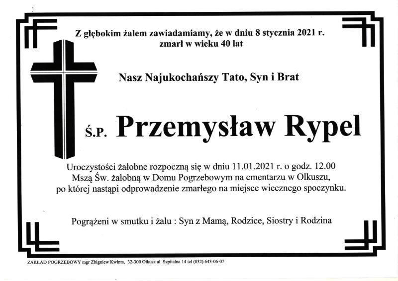 Przemysław Rypel