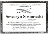 Seweryn Sosnowski