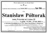 Stanisław Półtorak