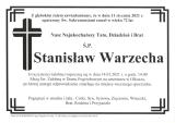 Stanisław Warzecha