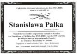 Stanisława Pałka