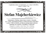 Stefan Majcherkiewicz