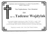 Tadeusz Wojdylak