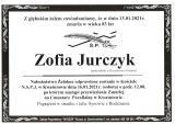 Zofia Jurczyk