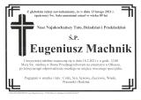 Eugeniusz Machnik