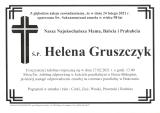 Helena Gruszczyk