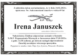 Irena Januszek