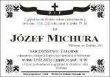 Józef Michura