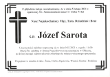 Józef Sarota