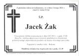 Jacek Żak