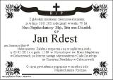 Jan Rdest