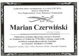 Marian Czerwiński