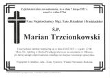 Marian Trzcionkowski