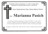 Marianna Pasich