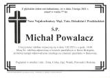 Michał Powalacz