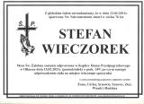 Stefan Wieczorek