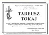 Tadeusz Tokaj