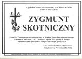 Zygmunt Skotniczny