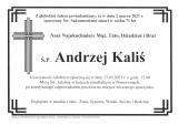 Andrzej Kaliś