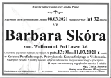 Barbara Skóra