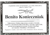Benito Konieczniak