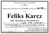 Feliks Karcz