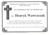 Henryk Wawrzczak