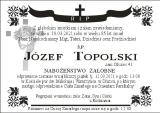 Józef Topolski