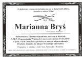 Marianna Bryś