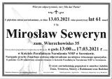 Mirosław Seweryn